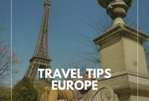 Europe Travel Tips / Traveling to Europe? This board features inspiration, tips, travel guides, travel itineraries, and more for finding the best value for money travel in Europe! Travel to England, Wales, Czech Republic, Germany, Austria, Italy, Netherlands, Belgium, France...