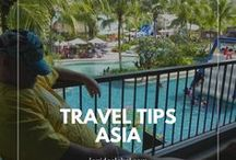 Asia Travel Tips / Traveling to Asia? This board features inspiration, tips, travel guides, travel itineraries, and more for finding the best value for money travel in Asia! Travel to Singapore, Malaysia, Hong Kong, Thailand...