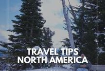 North America Travel Tips / Traveling to North America? This board features inspiration, tips, travel guides, travel itineraries, and more for finding the best value for money travel in North America! Travel to Hawaii / USA, Mexico, Canada...