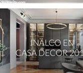 Inalco at Casa Decor 2018