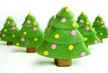 New Year / Новогодние идеи, украшения, советы, подарки, DIY