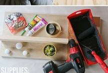 DIY / Подборка лучших идей DIY (do it yourself) или просто «Сделай сам»