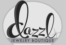 Dazzl Jewelry Boutique / Products carried at Dazzl Jewelry Boutique in the Springs Shopping Center, 206A Johnson Ferry Rd NE, Sandy Springs, GA 30328 / by Dazzl Jewelry Boutique