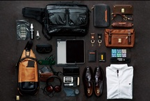 Cool Travel Gear and gadgets / The greatest travel tech, gadgets, and travel gear we've ever laid eyes on!