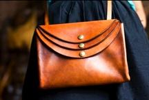 Cute Leather Purses