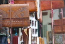 Gorgeous Leather Journals