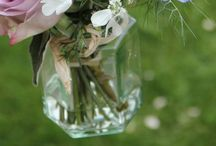 Wedding ideas / by Abi Ashmore