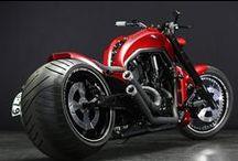Belas motos