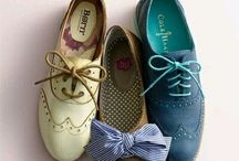 Buy more shoes!!! / by Morgan Hoffer☺️