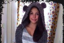 crochet scarves / free crochet scarf patterns / by Nikkita Riley