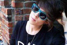 Tegan Quin  / by Leona Spears