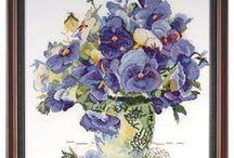 FIORI E VARI / Piante grasse e fiori stupendi