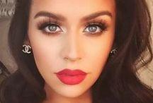 Make-up envy / Make-up inspiration