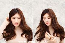 Moon Hyuna (9Muses)