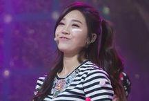 Jung Eunji (A-Pink)