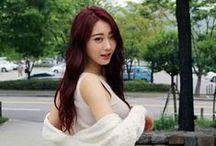 Park Kyungri (9Muses)