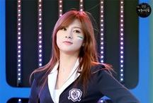 Oh Hayoung (A-Pink)