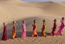 Reisen nach Indien / Privatreisen ab 2 Personen, wann Sie wollen! Pauschlareisen, die inspirieren wollen