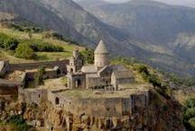 Reisen nach Armenien / Privatreisen nach Armenien (ab 2 Personen buchbar, zu Ihrem Wunschtermin)