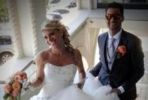 Ary Roby Matrimonio a Trieste Nicoletta Moreno / Ary Roby Intrattenimenti Musicali Matrimonio Musica Trieste Wedding Party Ricevimento Nozze