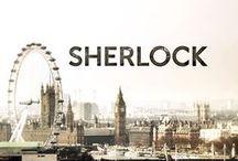 _Fandom: SHERLOCK / British Television Series - Aired on BBC