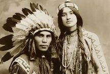 Índios & Índias