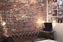 Livingroom Inspiration / Livingroom