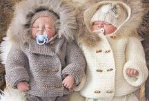 Bambino. . / Baby style, trends and fashion