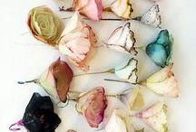 Florals. .