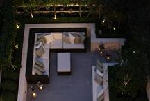 Roof Gardens / Sky is the limit