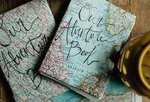 Journaling / Journal inspiration
