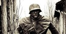 II. világháború -Történelem