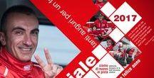 La sociale - siamo di nuovo in pista / Campagna raccolta fondi 2016/2017 promossa dalla Croce Rossa di Sassuolo per l'acquisto di un'ambulanza attrezzata al trasporto sociale. Foto di Luigi Ottani Grafica di Morena Luppi