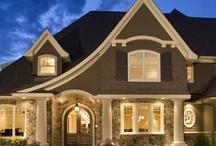 Home decor & future family ideas :) / by Jenny Michelle