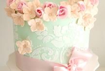 Beautiful cakes / by Poppy