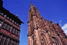 Strasbourg / Découvrez la plus européenne des villes alsaciennes !