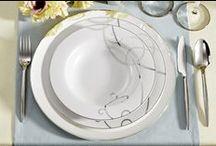 Silver Lines Yemek Takımı / Silver Lines ile Bernardo'nun güzelliklerini keşfedin