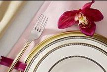 New Wanda Yemek Takımı / Bernardo'dan misafirlerinizin gözünü alacak bir yemek takımı