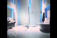 Videos de Decoración / Vídeos de decoración de baños. Son vídeos propios de JrSink Fontanería Valencia o algunos vídeos de decoración que nos han gustado