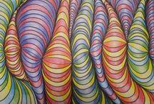 Teaching Art / Ideas for teaching middle school art.