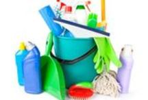 Cleaning Fairy / Household cleaning tips