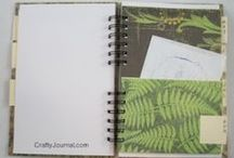 Book and Journal Ideas