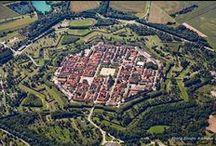 Architecture Unesco et Vauban en Alsace