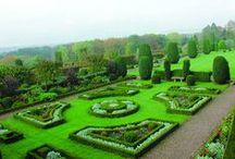 Parcs et jardins en Alsace / Romantiques, classiques ou contemporains, poétiques, champêtres, ludiques ou intimistes, les parcs et jardins d'Alsace s'offrent à vous dans toute leur diversité !