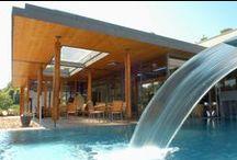 Bien être et remise en forme en Alsace / Besoin de détente, bien-être et remise en forme ? Le temps d'un week-end ou d'une semaine, laissez-vous séduire par les hôtels de charme avec Spa !