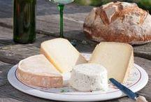 Les produits du terroir en Alsace / Région de tradition et de gastronomie, découvrez les produits de terroir alsaciens !
