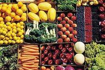 Les marchés en Alsace / Produits de saison et spécialités... Découvrez la liste de tous les marchés en Alsace !