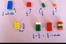 Teaching Maths / Mostly ideas for teaching middle school maths.