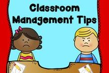 Teaching tools, tips and tricks / Great ideas to use in the classroom and to help with professional development.