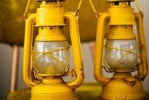 Yellow Amarillo design / Yellow Amarillo design